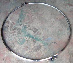 旋振筛束环